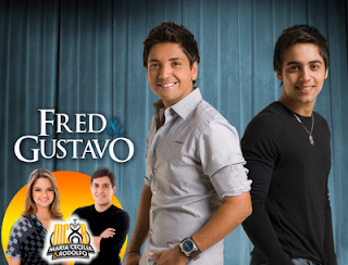 Download: Fred e Gustavo part Maria Cecilia e Rodolfo   Lendas e Misterios ( Oficial )
