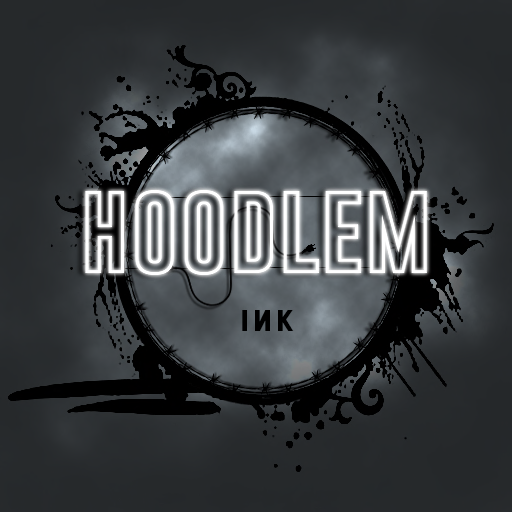 Hoodlem Ink