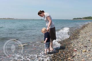 Georges Island Beach