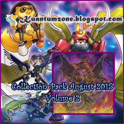 Best Collection Deck Ygopro V2 August 2015 - Zona Kuantum
