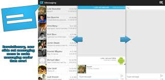 Sliding Messaging Pro 4.80