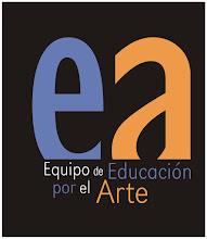 Equipo de Educación por el Arte