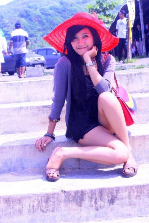 Galeri Foto Cewek Cakep dan Seksi dari Mojokerto