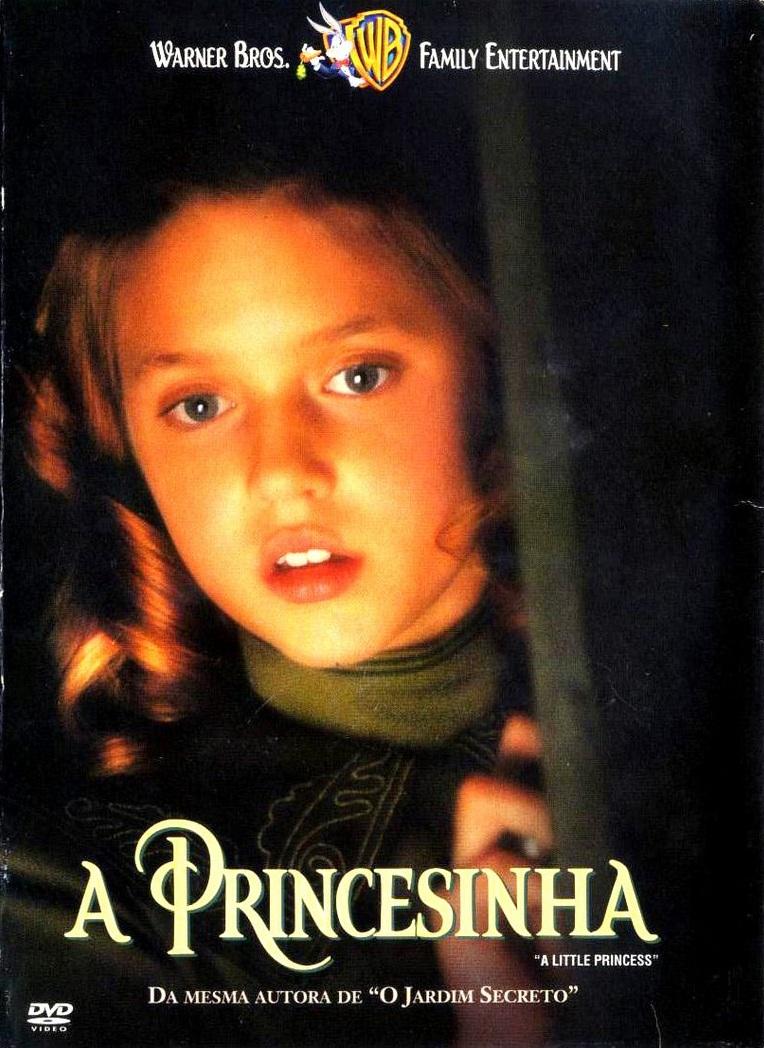 A Princesinha – Dublado (1995)