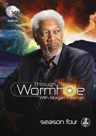 Assistir Through The Wormhole 3 Temporada Dublado e Legendado Online