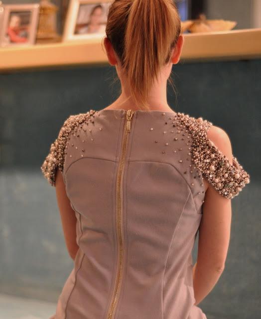 amen dress style l'inde le palais bologna viale binaca maria milano perle cristallo giveaway.
