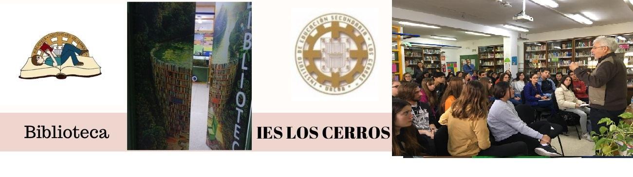 Biblioteca IES Los Cerros