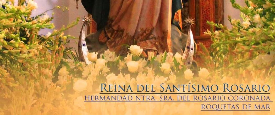 Hermandad Nuestra Señora del Rosario