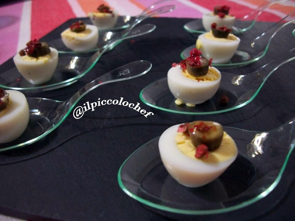 ilpiccolochef - Cucinare Uova Di Quaglia