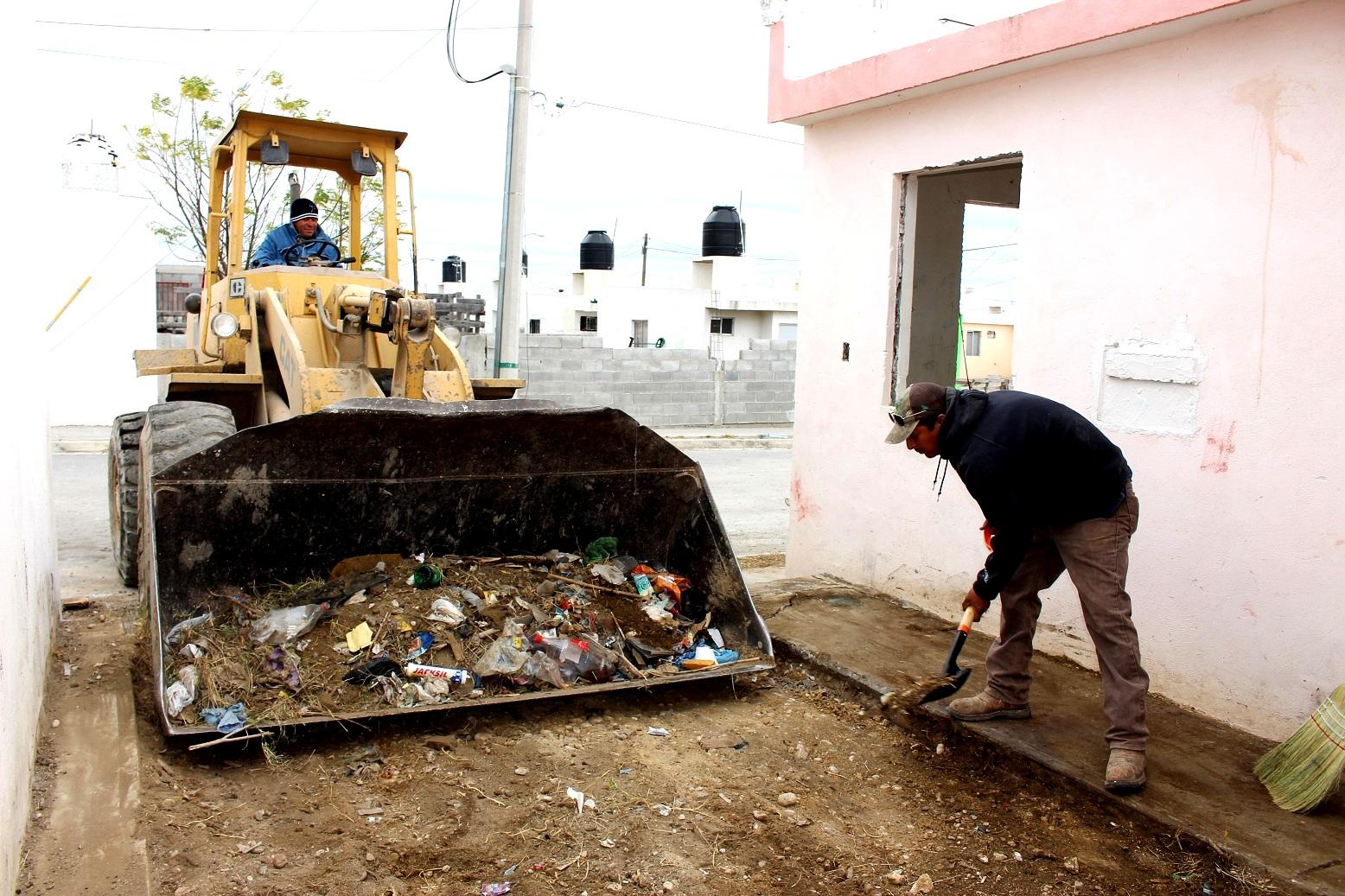 En las v rgenes cuadrillas de - Casas de limpieza ...