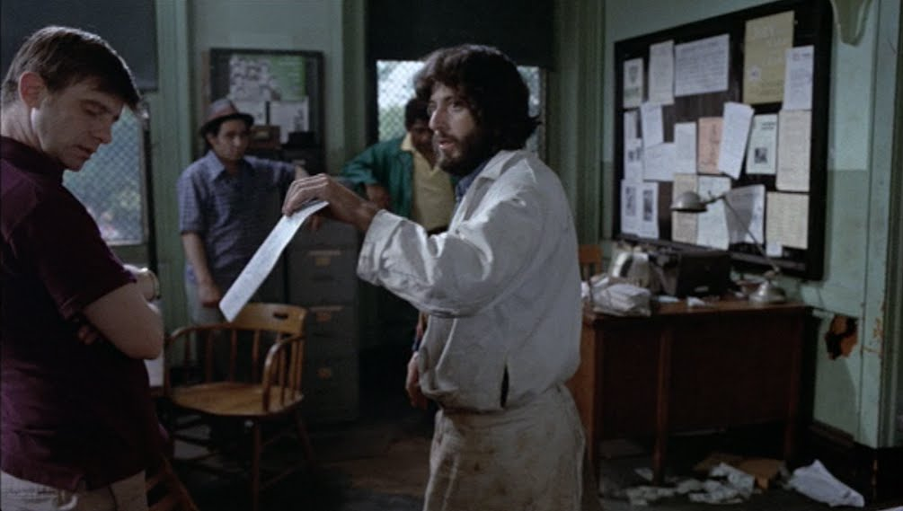 """an introduction to the analysis of a hero frank serpico Introduction out in their analysis of latino depictions in primetime  television, """"although effects cannot  hero who is an active urban police officer  of traditional ranks, either acting alone or with a  in serpico, frank serpico,  portrayed."""