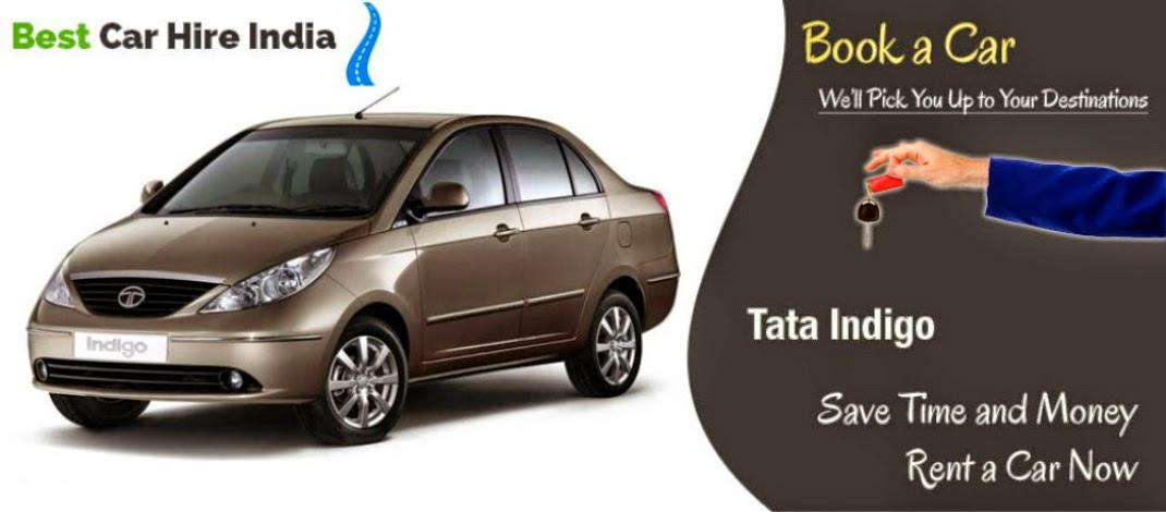 Best Car Hire India