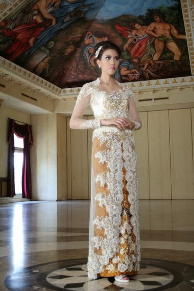 Foto Model Baju Kebaya Collection