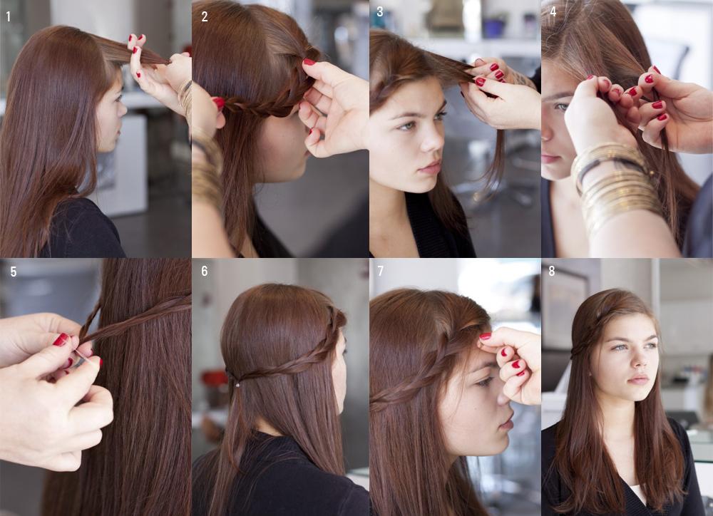 marthina blaster peinados sencillos de hacer