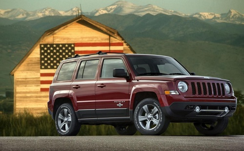 2013-Jeep-Patriot-Freedom-Edition