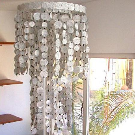 Neo arquitecturaymas l mparas recicladas - Lamparas originales recicladas ...