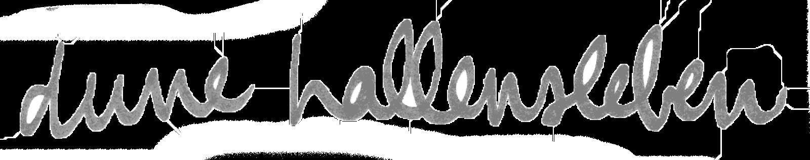 Dune Hallensleben