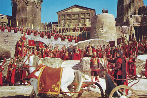 an introduction to the history of the roman empire The roman empire fell apart because the military, economics things, political, and the social of rome the roman army made roma fall because the soldiers needed to get paid to defend or help the people or land of rome.