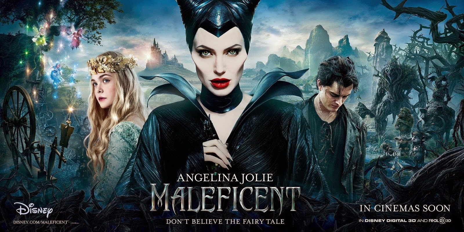 maleficent movie download in hindi 720p