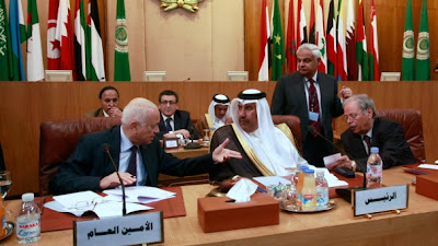 la proxima guerra liga arabe siria