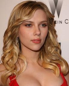 Scarlett rubia