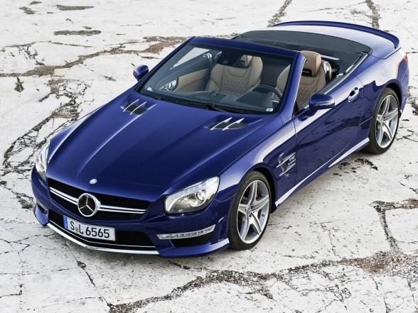 2012 latest car