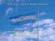 Aurora (canción a la bandera argentina - song to the argentine flag) bandera argentina monumento la bandera