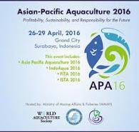 Asia Pasific Aquaculture 2016