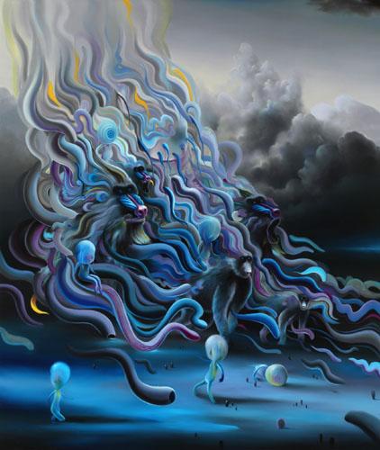 Michael Page arte artes plásticas