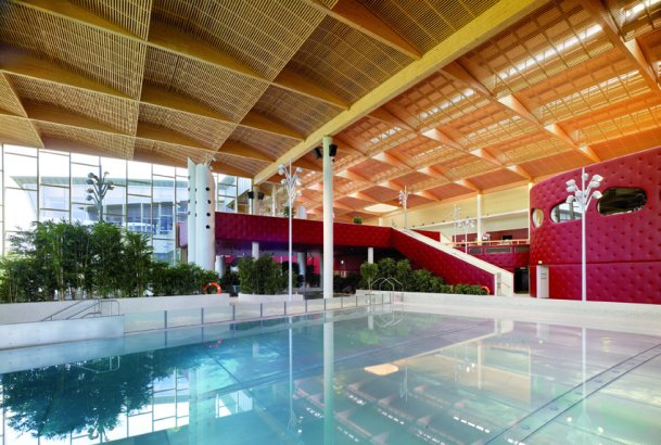 Best Swimming Pools Spas Designs Leisure Centre Swimming Pool Luxembourg