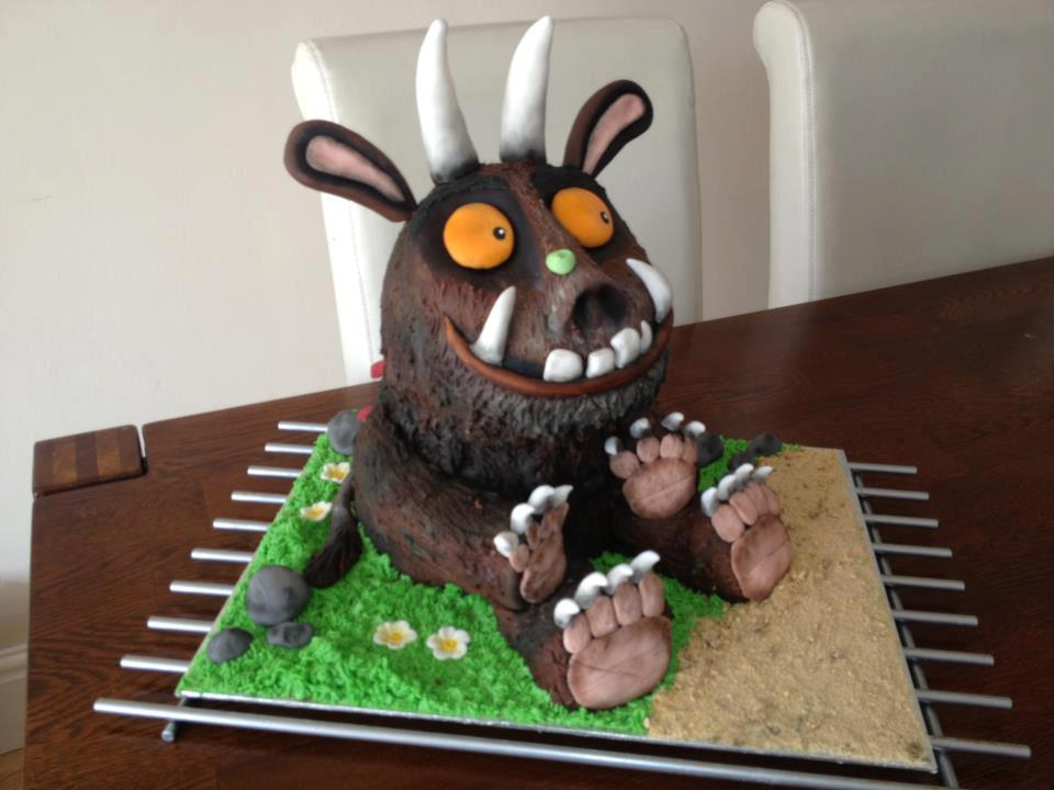 download image gruffalo cake pc android iphone and ipad wallpapers