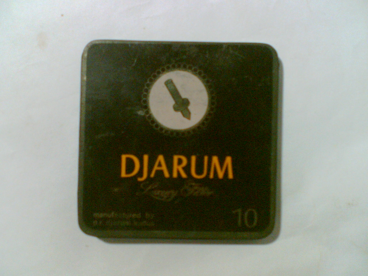 Rokok Djarum