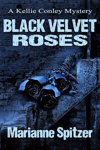 Black Velvet Roses