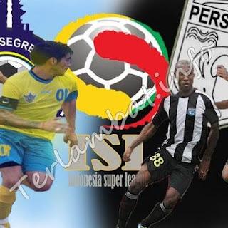 Hasil Skor Gresik United VS Persidafon