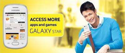 Samsung Galaxy Star DUOS specs