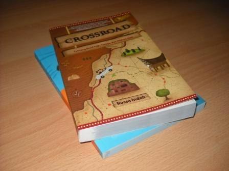 Resensi Buku: CROSSROAD