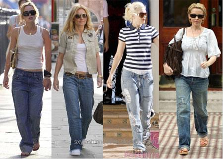 En Jeans Mujeres Muy Culonas Ojala Q Lo Disfruten Picture