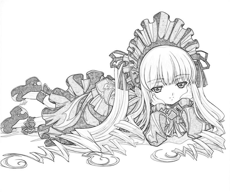 shinku-look-coloring-pages