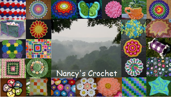 Nancy&#39;s Crochet