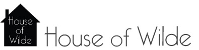 House of wilde logo
