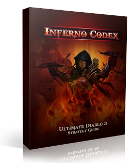 Inferno Codex Diablo 3 Strategy Guide