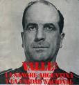 General Juan José Valle, fusilado el 12/06/1956