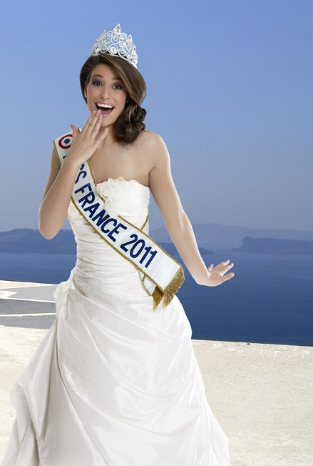 The Next Miss Universe: France: Miss Universe France 2011