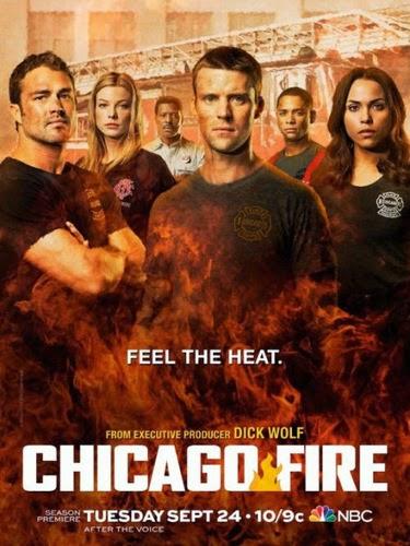 Ver Chicago Fire 3x05