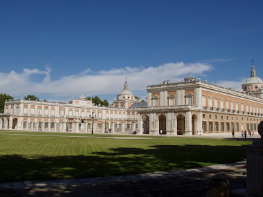 ROYAL PALACES IN THE AREA OF MADRID.: SPANISH ROYAL ...