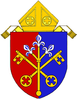 Coat of Arms of the Personal Ordinariate of the Chair of St. Peter