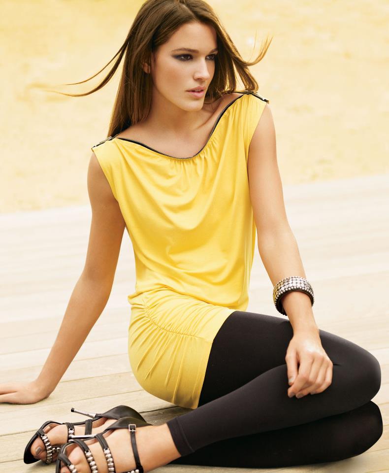 Chiara Baschetti   Models