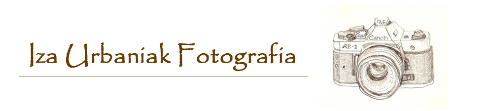 Iza Urbaniak Photography