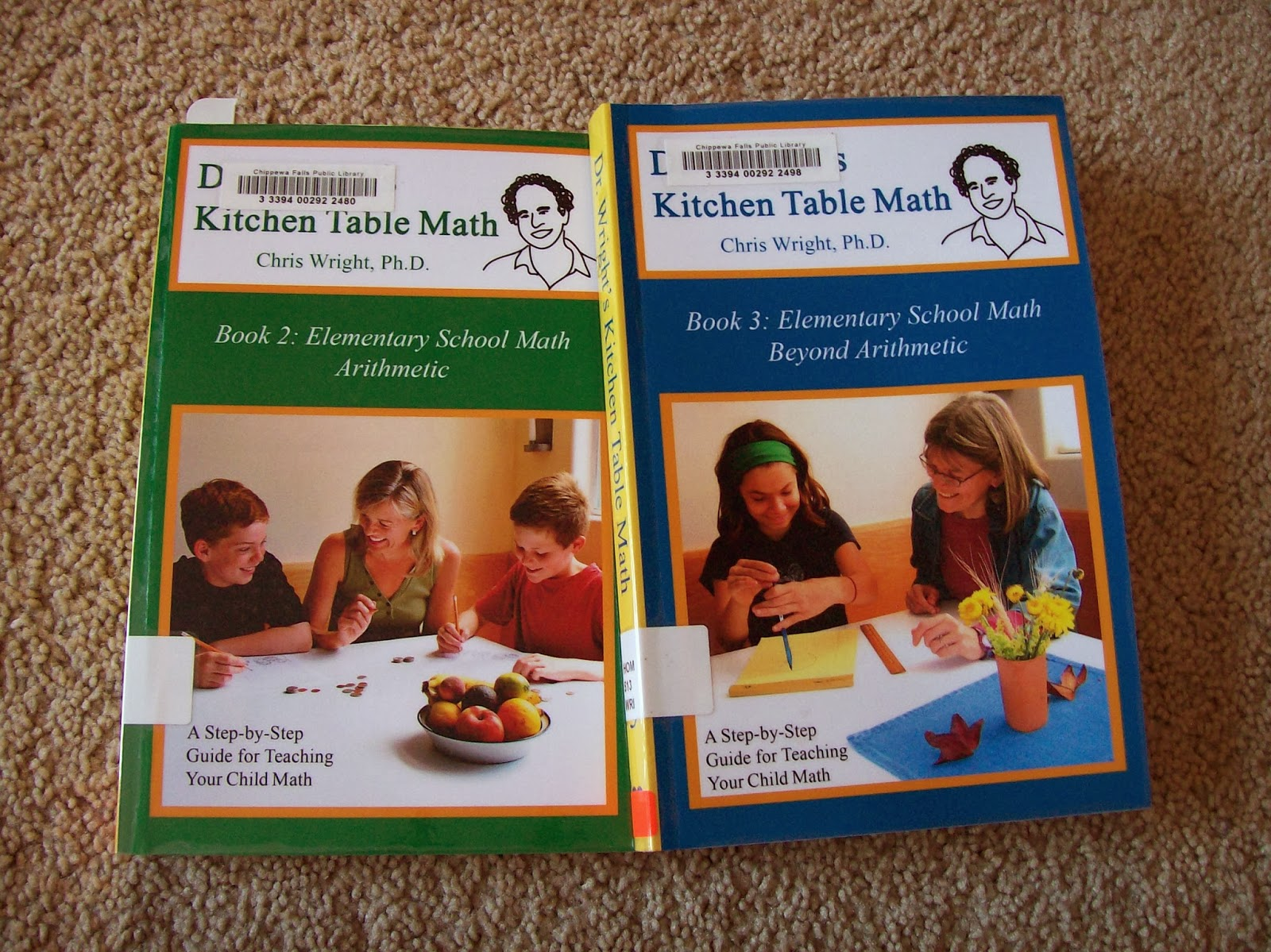Reflections from drywood creek kitchen table math have you heard about dr wrights kitchen table math in my math research frenzy i came across this series of books i was fortunate in that our local workwithnaturefo