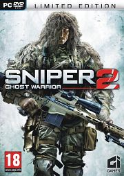sniper ghost 2 warrior download pc games 2013